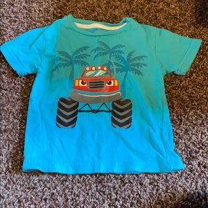 Falls Creek Monster Truck T-Shirt